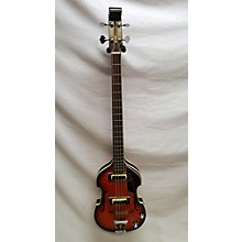 Conrad 1970's Conrad Violin Bass Electric Bass Guitar