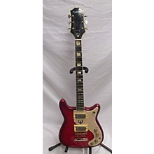 Epiphone 1970s Crestwood Solid Body Electric Guitar