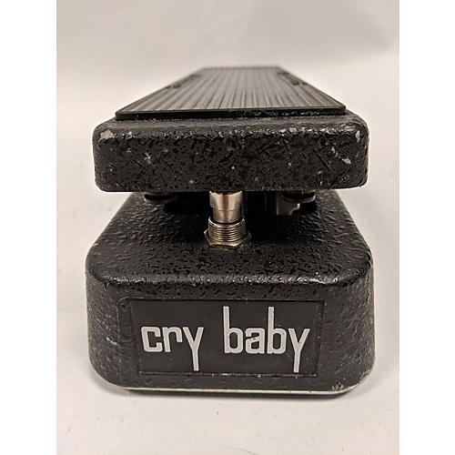 Thomas Organ Company 1970s Crybaby Effect Pedal