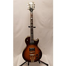 Ibanez 1970s Custom Agent Solid Body Electric Guitar