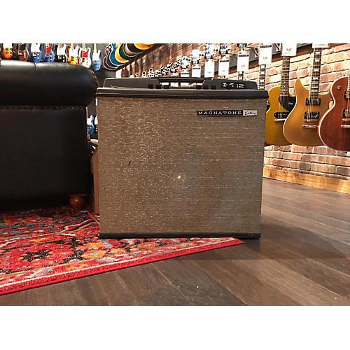 Magnatone 1970s Custom M12 Tube Guitar Combo Amp
