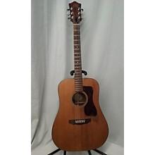 Guild 1970s D35NT Acoustic Guitar