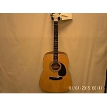 Guild 1970s D40 NT Acoustic Guitar