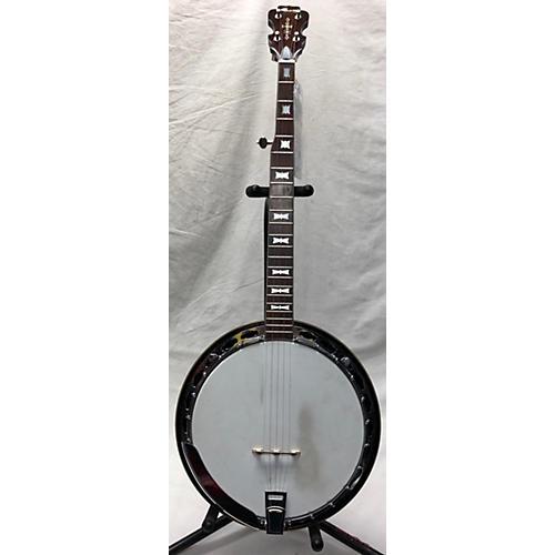 Alvarez 1970s DELUXE 5 STRING BANJO Banjo