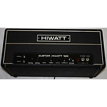 Hiwatt 1970s DR103 Tube Guitar Amp Head
