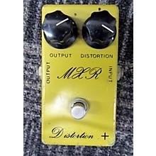 MXR 1970s Distortion Plus Scprit Logo Effect Pedal