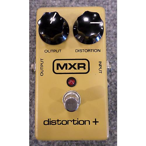 MXR 1970s Distortion Plus Vintage