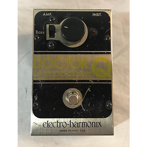 Electro-Harmonix 1970s Doctor Q Effect Pedal