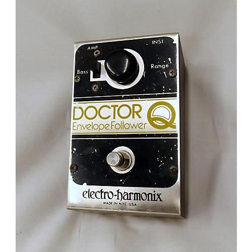 Electro-Harmonix 1970s Dr Q Effect Pedal