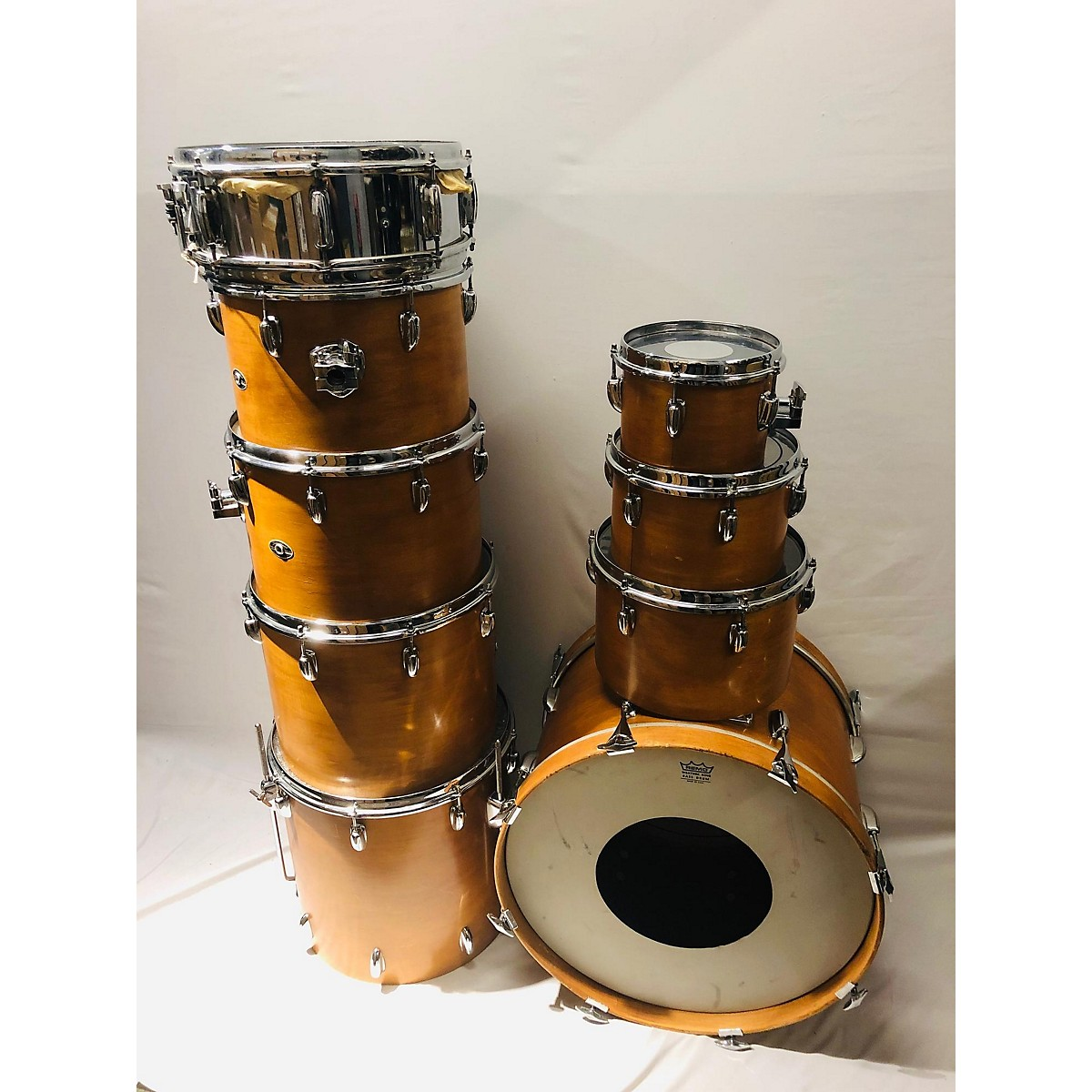 Slingerland 1970s Drum Kit Drum Kit