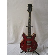 Epiphone 1970s EA250 Hollow Body Electric Guitar