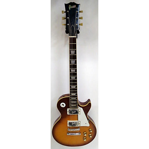 Greco 1970s EG360 Solid Body Electric Guitar