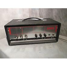 Wem 1970s ER40 Tube Guitar Amp Head