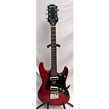 Epiphone 1970s ET270 Solid Body Electric Guitar