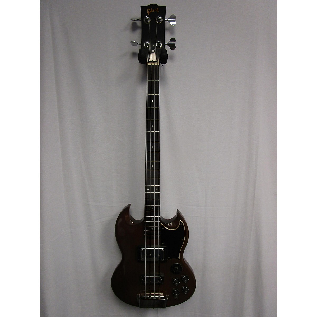 Gibson 1970s Eb3l Electric Bass Guitar