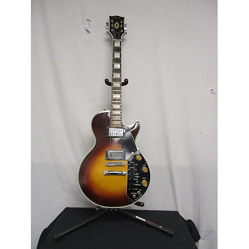 Kent 1970s Effector Solid Body Electric Guitar