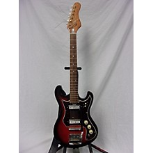 Teisco 1970s Electric Solid Body Electric Guitar