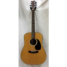 Takamine 1970s F-340 Acoustic Guitar