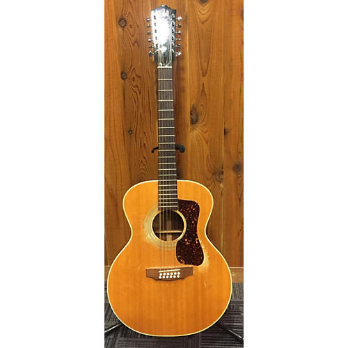 Guild 1970s F212 12 String Acoustic Guitar