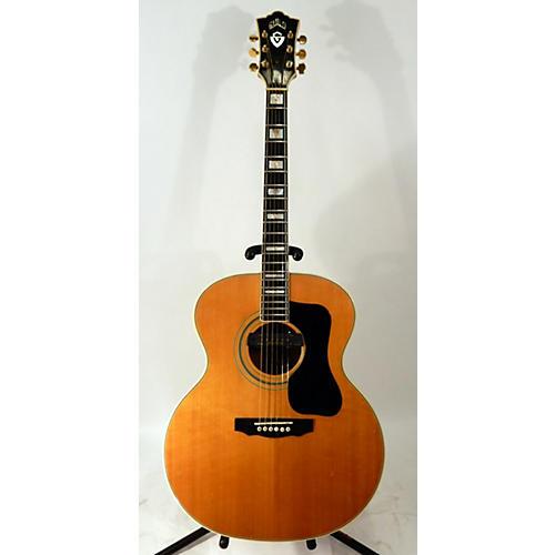 Guild 1970s F50BL Acoustic Guitar
