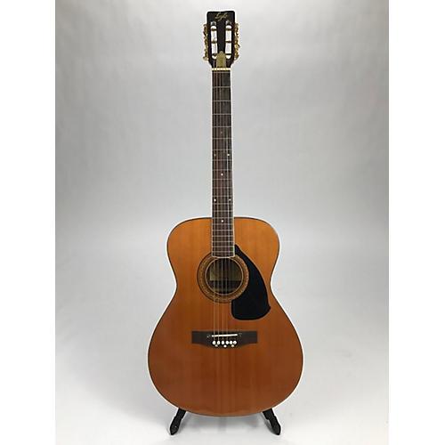 Lyle 1970s F520 Acoustic Guitar