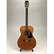 Lyle 1970s F520 Acoustic Guitar