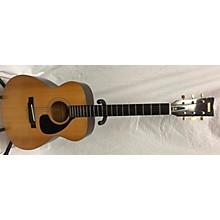 Yamaha 1970s FG-110 Acoustic Guitar