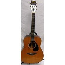 Yamaha 1970s FG-180 Acoustic Guitar