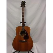 Yamaha 1970s FG 200 Acoustic Guitar