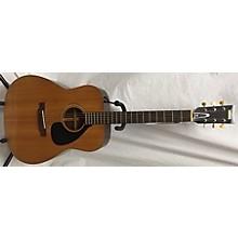 Yamaha 1970s FG140 Acoustic Guitar