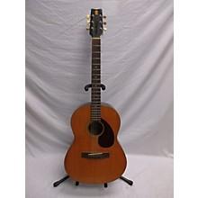 Yamaha 1970s FG150 Acoustic Guitar