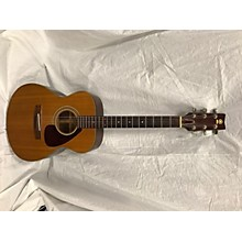 Yamaha 1970s FG170 Acoustic Guitar
