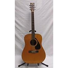 Yamaha 1970s FG251 Acoustic Guitar