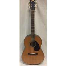 Yamaha 1970s FG75 Acoustic Guitar