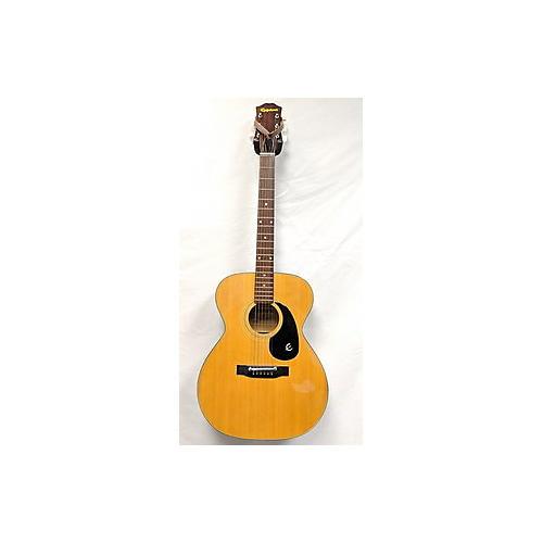 Epiphone 1970s FT 120 Acoustic Guitar