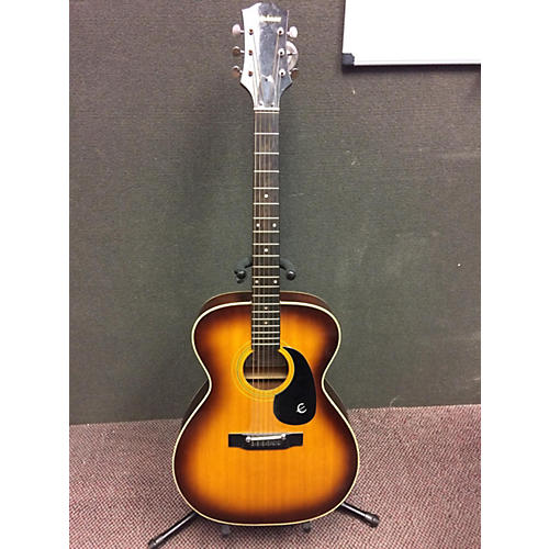 Epiphone 1970s FT-130 Acoustic Guitar