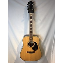 Epiphone 1970s FT-150 Bard Acoustic Guitar