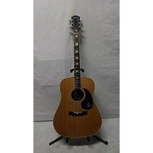 Epiphone 1970s FT-550 Acoustic Guitar
