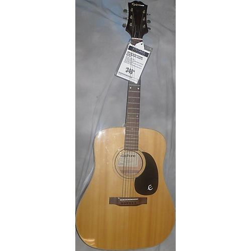 Epiphone 1970s FT200 Acoustic Guitar