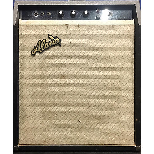 Alamo 1970s FURY Tube Guitar Combo Amp