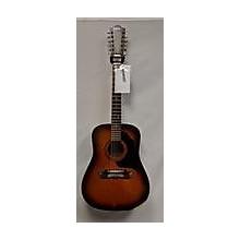 Framus 1970s Framus 12 String Acoustic Guitar