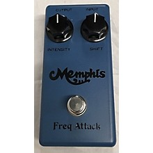 Memphis 1970s Freq Attack Effect Pedal