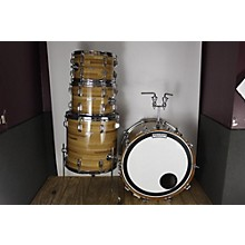 Rogers 1970s Fullerton Power Tone Drum Kit