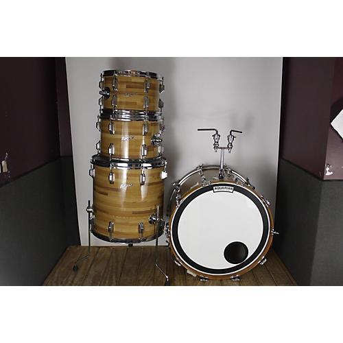 Rogers 1970s Fullerton Power Tone Drum Kit