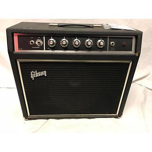 Gibson 1970s G10 Guitar Combo Amp