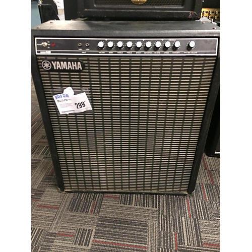 Yamaha 1970s G100 412 Guitar Combo Amp