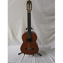 Yamaha 1970s G170A Classical Acoustic Guitar