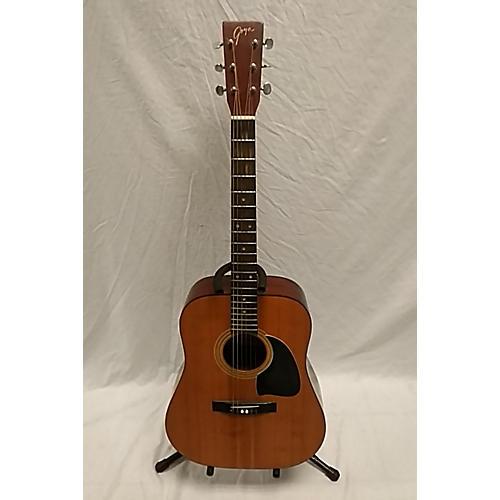 Goya 1970s G310 Acoustic Guitar