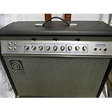 Ampeg 1970s GEMINI G10 Tube Guitar Combo Amp