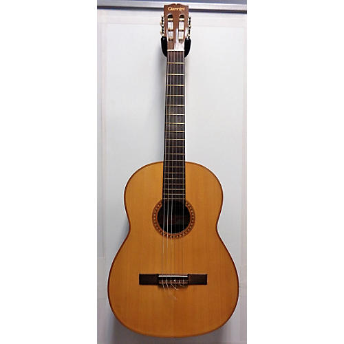 Giannini 1970s GN65 Classical Acoustic Guitar